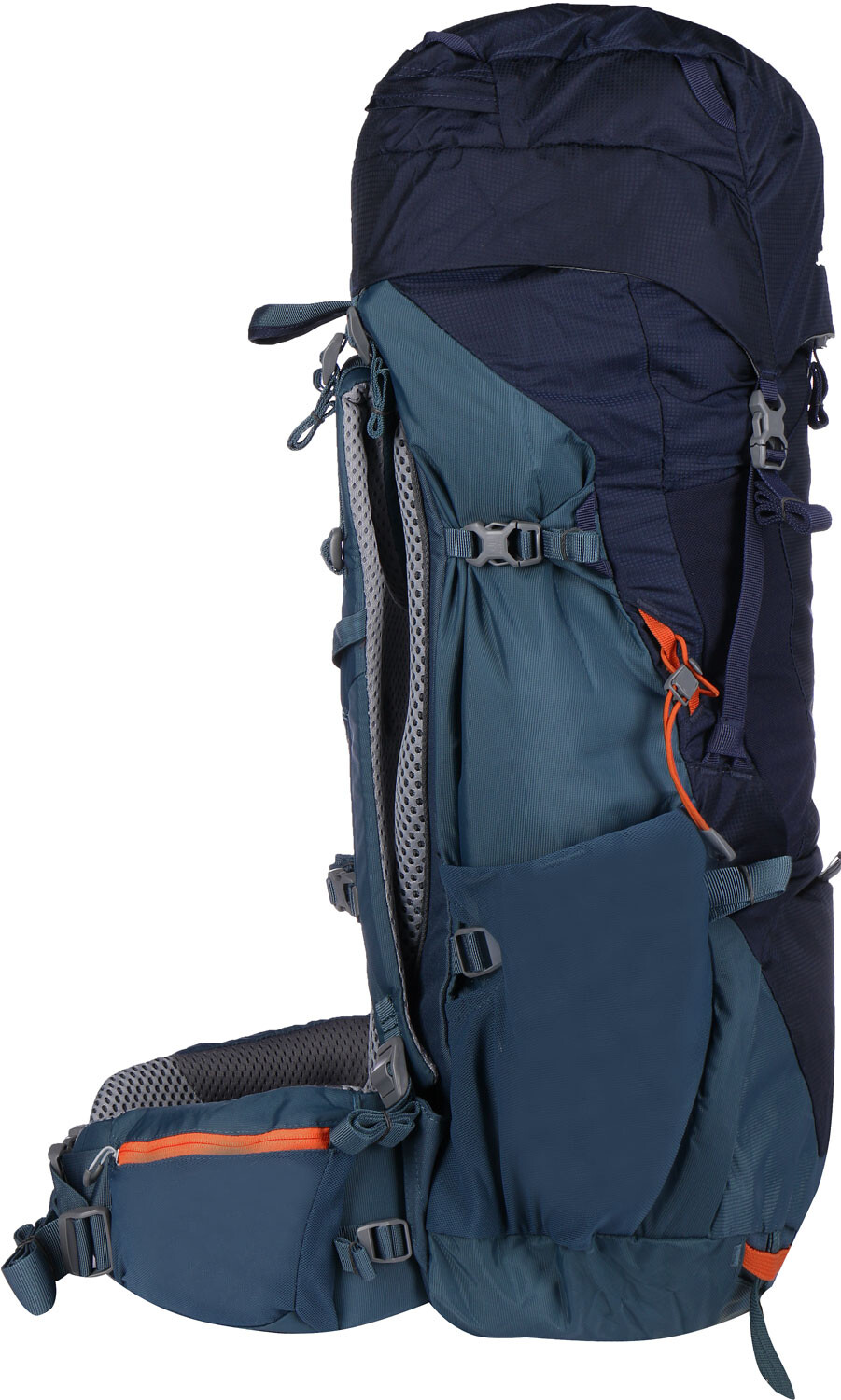 a9eed8be9a3 Deuter Aircontact Lite 50 + 10 Backpack blue at Addnature.co.uk